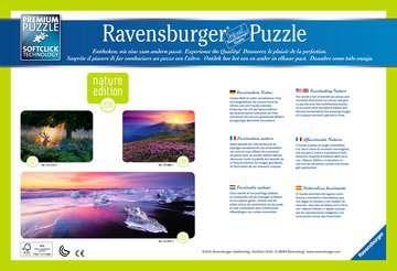 Lago Jökulsárlón, Islanda Puzzle;Puzzle da Adulti - immagine 2 - Ravensburger