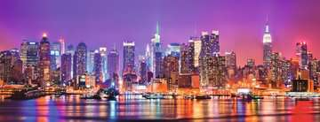 Manhattan Lights Jigsaw Puzzles;Adult Puzzles - image 2 - Ravensburger