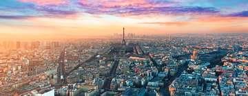 Paris im Morgenglanz Puzzle;Erwachsenenpuzzle - Bild 2 - Ravensburger