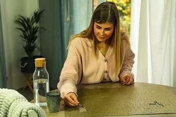 Krypt Gold Jigsaw Puzzles;Adult Puzzles - image 15 - Ravensburger