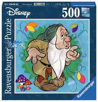 Dormilón Puzzles;Puzzle Adultos - imagen 1 - Ravensburger