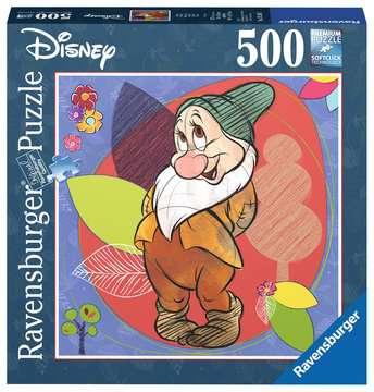 Tímido Puzzles;Puzzle Adultos - imagen 1 - Ravensburger