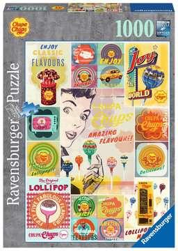 Chupa Chups Puzzle;Erwachsenenpuzzle - Bild 1 - Ravensburger