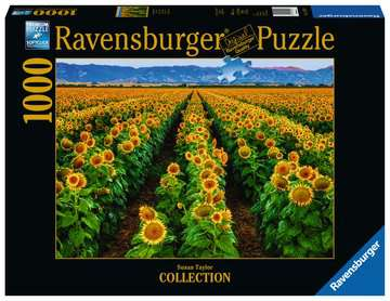 Fields of Gold Jigsaw Puzzles;Adult Puzzles - image 1 - Ravensburger
