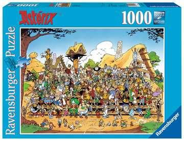 15434 Erwachsenenpuzzle Familienfoto von Ravensburger 1