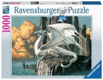 Dragon Jigsaw Puzzles;Adult Puzzles - image 1 - Ravensburger