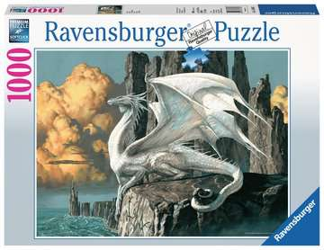Dragon Jigsaw Puzzles;Adult Puzzles - image 2 - Ravensburger