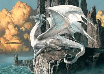 Dragon Jigsaw Puzzles;Adult Puzzles - image 2 - Ravensburger