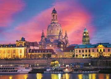 Frauenkirche Dresden Puzzle;Erwachsenenpuzzle - Bild 2 - Ravensburger