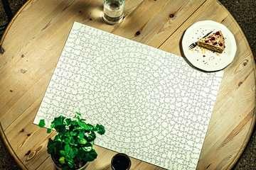 SREBRNY KRYPT 654 EL Puzzle;Puzzle dla dorosłych - Zdjęcie 18 - Ravensburger