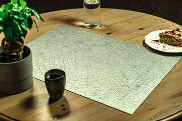 SREBRNY KRYPT 654 EL Puzzle;Puzzle dla dorosłych - Zdjęcie 20 - Ravensburger