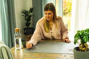 Krypt - silver 654 dílků 2D Puzzle;Puzzle pro dospělé - obrázek 6 - Ravensburger