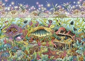 Underwater Kingdom Jigsaw Puzzles;Adult Puzzles - image 2 - Ravensburger