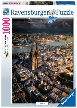 15995 Erwachsenenpuzzle Kölner Dom von Ravensburger 1