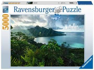 16106 Erwachsenenpuzzle Atemberaubendes Hawaii von Ravensburger 1