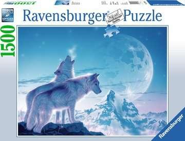 Puzzle 1500 p - Le chant de l aube Puzzle;Puzzle adulte - Image 1 - Ravensburger
