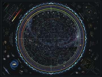 16213 Erwachsenenpuzzle Universum von Ravensburger 2