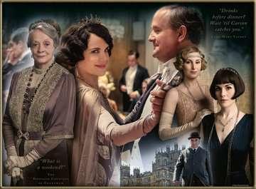 Downton Abbey, 500pc Puzzles;Adult Puzzles - image 2 - Ravensburger