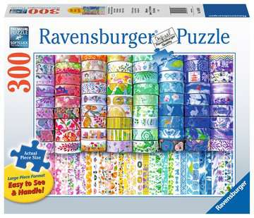 Washi Wishes Jigsaw Puzzles;Adult Puzzles - image 1 - Ravensburger