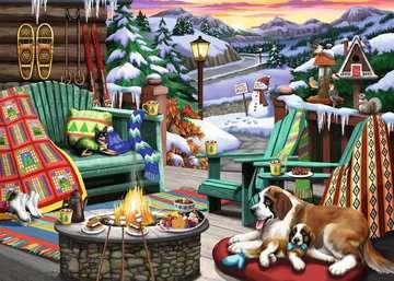 Puzzles;Puzzles pour adultes - Image 2 - Ravensburger
