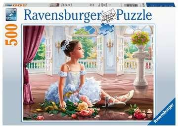 Sunday Ballet Jigsaw Puzzles;Adult Puzzles - image 1 - Ravensburger
