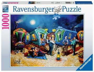 The After Party Jigsaw Puzzles;Adult Puzzles - image 1 - Ravensburger