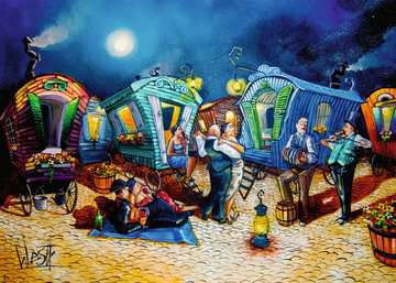 The After Party Jigsaw Puzzles;Adult Puzzles - image 2 - Ravensburger