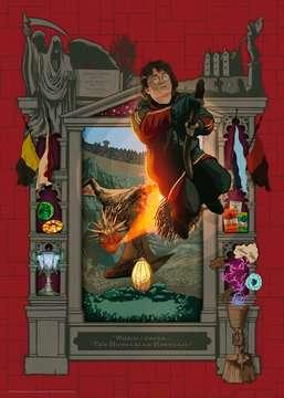 16518 Erwachsenenpuzzle Harry Potter und das Trimagische Turnier von Ravensburger 2