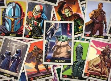 Puzzle 500 p - Baby Yoda / Star Wars Mandalorian Puzzle;Puzzle adulte - Image 2 - Ravensburger
