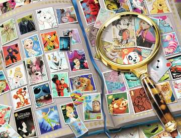 My Favorite Stamps Jigsaw Puzzles;Adult Puzzles - image 2 - Ravensburger