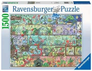 Puslespil;Puslespil for voksne - Billede 1 - Ravensburger