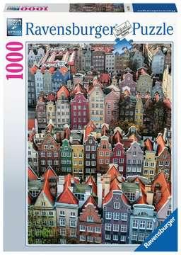 Gdańsk, Polen Puzzels;Puzzels voor volwassenen - image 1 - Ravensburger