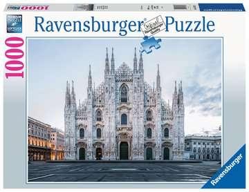 Dom van Milaan Puzzels;Puzzels voor volwassenen - image 1 - Ravensburger