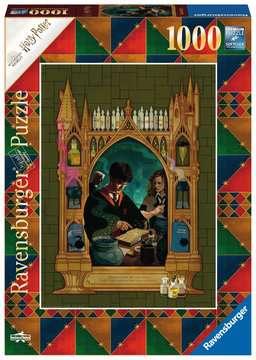 16747 Erwachsenenpuzzle Harry Potter 6 von Ravensburger 1
