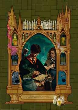 16747 Erwachsenenpuzzle Harry Potter 6 von Ravensburger 2