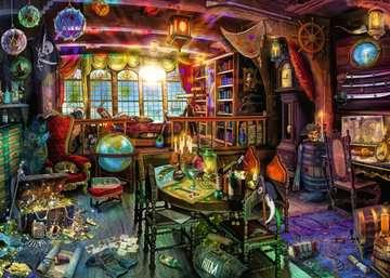 Piratenleven Puzzels;Puzzels voor volwassenen - image 2 - Ravensburger