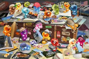 German Tourists Jigsaw Puzzles;Adult Puzzles - image 2 - Ravensburger