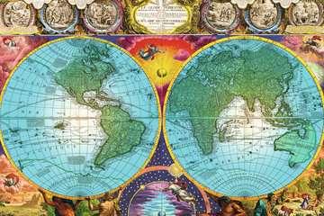 Antique Map Jigsaw Puzzles;Adult Puzzles - image 2 - Ravensburger