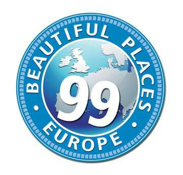 17080 Erwachsenenpuzzle 99 Beautiful Places in Europe von Ravensburger 3
