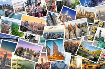 New York, 5000pc Puzzles;Adult Puzzles - image 2 - Ravensburger