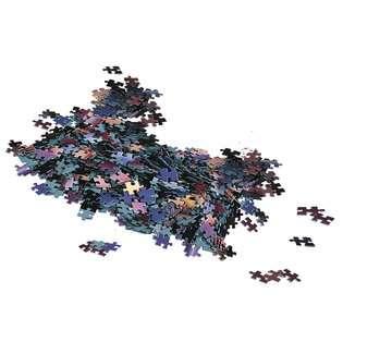 Bombardment of Algiers Jigsaw Puzzles;Adult Puzzles - image 4 - Ravensburger