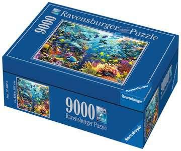 Underwater Paradise Jigsaw Puzzles;Adult Puzzles - image 2 - Ravensburger