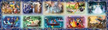 Disney Moments, 40000 Puzzles;Adult Puzzles - image 2 - Ravensburger