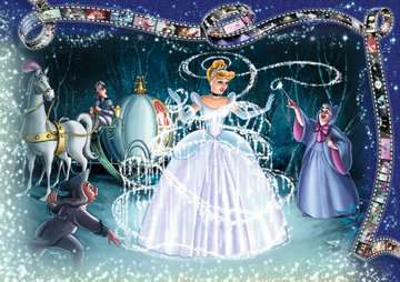 Disney Moments, 40000 Puzzles;Adult Puzzles - image 3 - Ravensburger