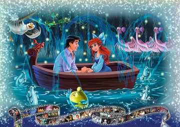 Puzzle 40000 p - Les inoubliables moments Disney Puzzles;Puzzles pour adultes - Image 9 - Ravensburger