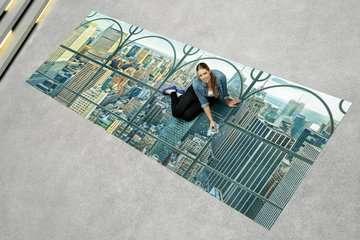 WIDOK NA MANHATTAN 32000EL. Puzzle;Puzzle dla dorosłych - Zdjęcie 3 - Ravensburger