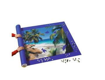 Giant Puzzle Stow & Go!™ Jigsaw Puzzles;Puzzle Accessories - image 2 - Ravensburger