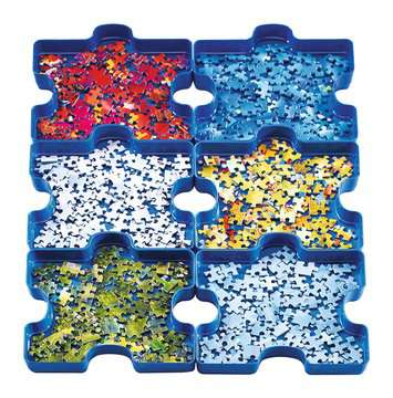 Sort Your Puzzle Jigsaw Puzzles;Puzzles Accessories - image 2 - Ravensburger
