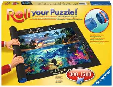 Roll Your Puzzle Puslespil;Tilbehør til puslespil - Billede 1 - Ravensburger