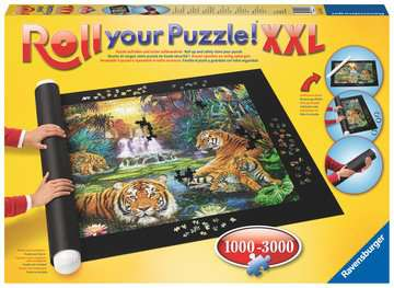 Tapis de puzzle XXL 1000 à 3000 p Puzzle;Accessoires - Image 1 - Ravensburger